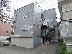 南平岸駅 2.2万円