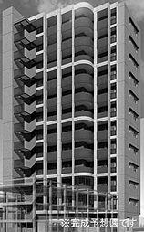 仮)多の津4丁目マンション[1204号室]の外観
