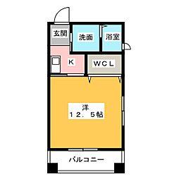 山王駅 6.6万円