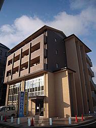 パティーナ太秦天神川[3階]の外観