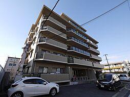 セゾン・ボナール[4階]の外観