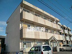 パレギトウ[3階]の外観
