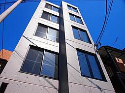 WEST横浜[3階]の外観