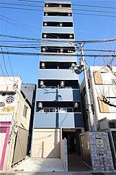 みおつくし都島[6階]の外観