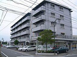 パレ・ソレイユ[403号室]の外観
