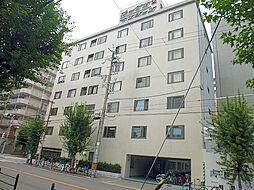 新大阪ビジネス第2ニッケンマンション[6階]の外観
