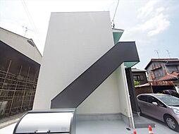 Ju-Jitsu Terrace(ジュウジツテラス) [2階]の外観