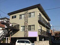 増井ハイツ[3階]の外観