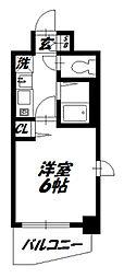 西元町駅 4.8万円