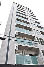都営大江戸線 牛込柳町駅 徒歩2分の賃貸マンション