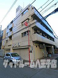 エルモンド・ノジマ[5階]の外観