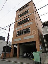 大阪府堺市堺区寺地町東2丁の賃貸マンションの外観