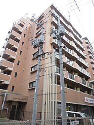 グランヴェルジェ中須I[3階]の外観