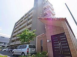 Green Hill Residence[5階]の外観