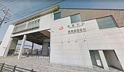 JR東海道線 木曽川駅(徒歩17分)