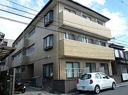 MアンドFマンション[3階]の外観