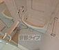 風呂,1LDK,面積42.64m2,賃料10.5万円,阪急京都本線 大宮駅 徒歩2分,京都市営烏丸線 四条駅 徒歩10分,京都府京都市下京区唐津屋町