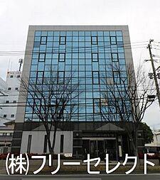 福岡県福岡市博多区那珂6の賃貸マンションの外観