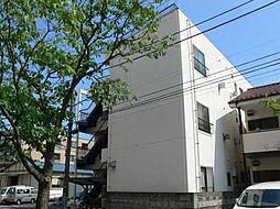 モア9[2階]の外観