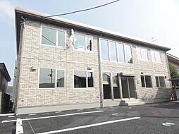 JR奥羽本線 山形駅 バス30分 東北中央病院前下車 徒歩3分の賃貸アパート