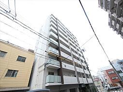 愛知県名古屋市中区大須1丁目の賃貸アパートの外観