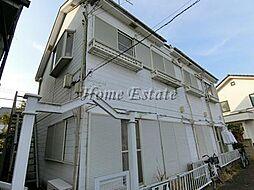 ジョイフルオークラ No36[2階]の外観
