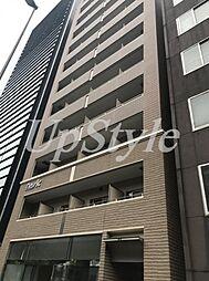 東京都台東区秋葉原の賃貸マンションの外観