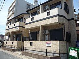 MIUハウス[2階]の外観