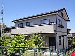 [一戸建] 静岡県掛川市水垂 の賃貸【/】の外観