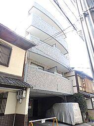 京都府京都市下京区小田原町の賃貸マンションの外観