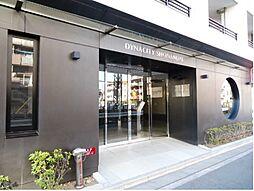 ダイナシティ湘南台[3階]の外観