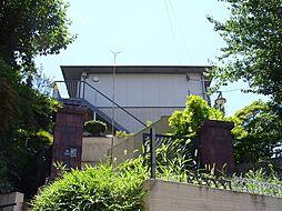 神奈川県横浜市南区南太田4丁目の賃貸アパートの外観