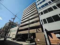 リーガル新大阪駅前[5階]の外観
