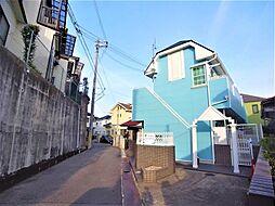 滝の茶屋駅 2.7万円