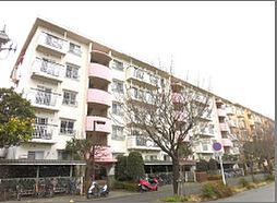 さがみ野さくらマンション14号棟[2階]の外観