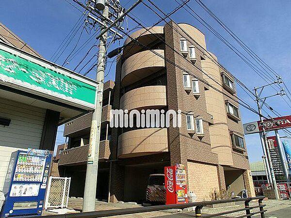 テイガンII 3階の賃貸【愛知県 / 東海市】