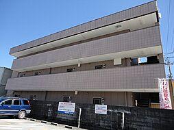 ヤマダハイツ[2階]の外観