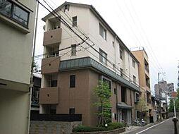 ヴィラ浅田館[2階]の外観