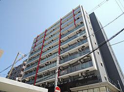 エステムプラザ神戸西IVインフィニティ[10階]の外観