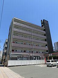第2サンシャインビル[6階]の外観