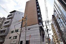 Osaka Metro千日前線 西長堀駅 徒歩4分の賃貸マンション