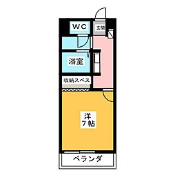 近鉄弥富駅 3.5万円