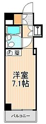セピアビューハイツ上野[9階]の間取り