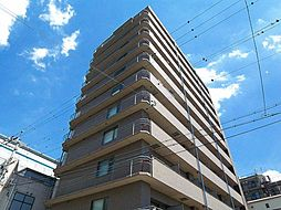キャッスルプラザ甲子園アネックス[9階]の外観