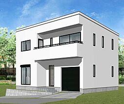 一戸建て(学園前駅から徒歩17分、121.72m²、2,480万円)