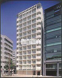 愛知県名古屋市東区泉1の賃貸マンションの外観