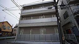 リブリ・馬絹[2階]の外観