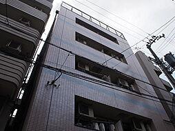 兼山マンション[5階]の外観