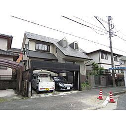 [一戸建] 愛知県豊田市五ケ丘5丁目 の賃貸【/】の外観