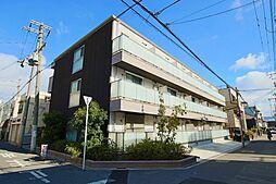フェリオ永田[2階]の外観